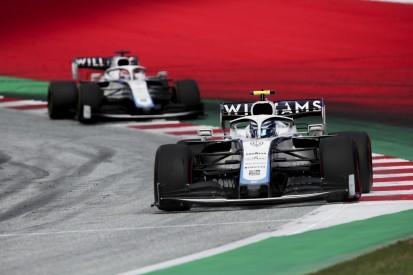 George Russell: Mit dem Williams kann man nicht richtig racen