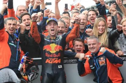 """Pol Espargaro resümiert Zeit mit KTM: """"Schönste Jahre meines Lebens"""""""