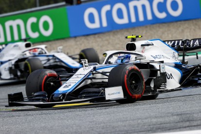 "Claire Williams: George Russell ""in die Rolle des Leaders hineingewachsen"""