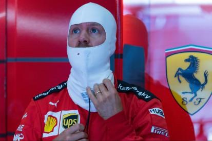 Marko prognostiziert: Vettel kommt nicht unter die Top 3 der WM 2020