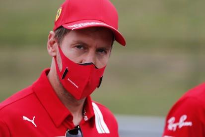 Sebastian Vettel: Unterstelle Ferrari keine böse Absicht