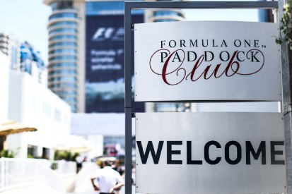 Paddock-Club in der Formel 1: Dank Zoom-Meetings jetzt virtuell
