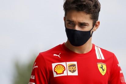 Ferrari-Kollision: Keine dicke Luft mehr bei Vettel & Leclerc