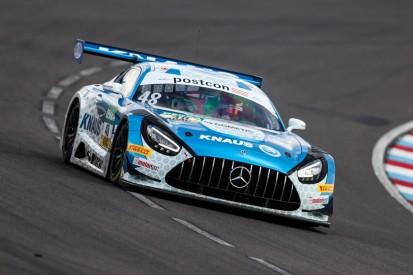 GT-Masters startklar für 2020: 15.0000 Testkilometer auf dem Lausitzring