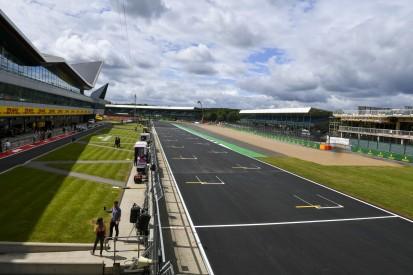Formel 1 LIVE in Silverstone: Alle Infos für TV / Stream / App / Ticker!