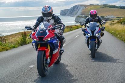 Diamond-Races: Neue Motorrad-Straßenrennen auf der Isle of Wight