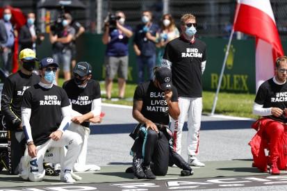Rassismusdebatte in der F1: Ein Totalversagen der Medien