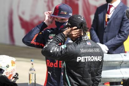 """Max Verstappen trauert Silverstone-Sieg nicht nach: """"Ich bereue nichts!"""""""