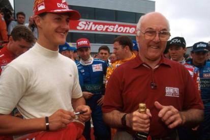 Reporterlegende Walker: Das unterscheidet Hamilton von Schumacher