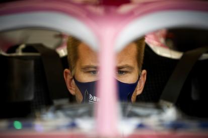 Offiziell: Nico Hülkenberg ersetzt Perez noch einmal im Racing Point