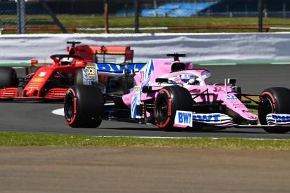 Nach Racing-Point-Urteil: Ferrari und McLaren legen Berufung ein!