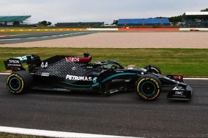 Formel 1 Silverstone 2020: Mercedes dominiert, Hülkenberg glänzt