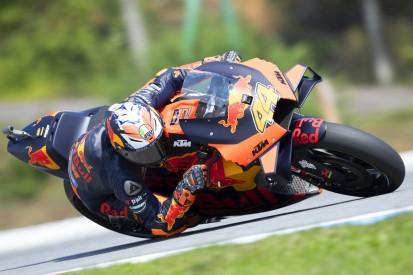 MotoGP Brünn: Pol Espargaro im Warm-up vorn, extrem enges Feld