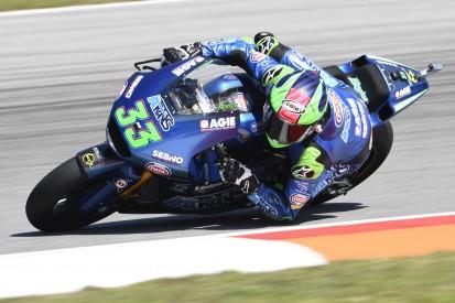 Moto2 Brünn: Bastianini mit Back-to-Back-Sieg, Schrötter auf Platz 15