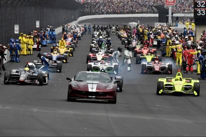 Indy 500 am 23. August 2020: Übersicht Teilnehmer und Zeitplan