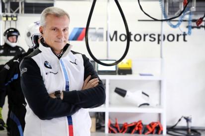 DTM-Rettung: Warum BMW vor GT3-DTM warnt