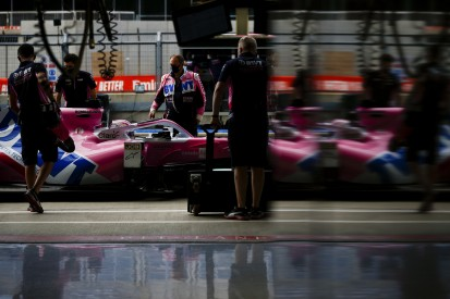 Racing-Point-Finanzen: Knapp 130 Millionen Euro Verlust im ersten Jahr