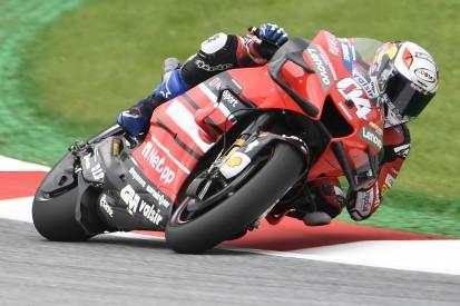 """""""Nicht meine Entscheidung"""": Dovizioso kommentiert Ducati-Spekulationen"""