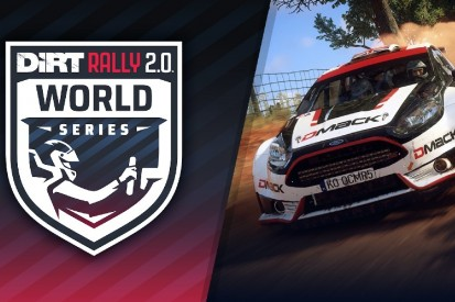 Zweite Saison der DiRT Rally 2.0 World Series angekündigt