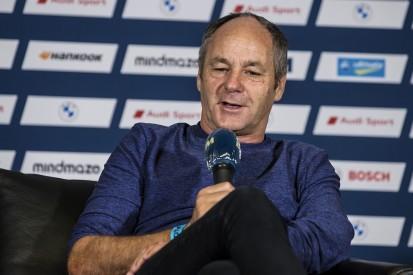 """""""Hobby-Rennserie"""" GT-Masters? Berger rudert zurück"""