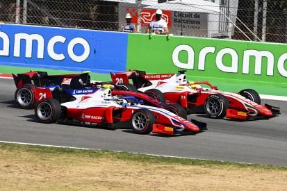 Angepasster Formel-2-Kalender 2020: Zweimal Bahrain, kein Abu Dhabi