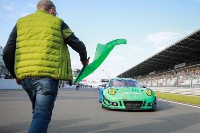 24h Nürburgring 2020: Neuer Modus für das Top-Qualifying