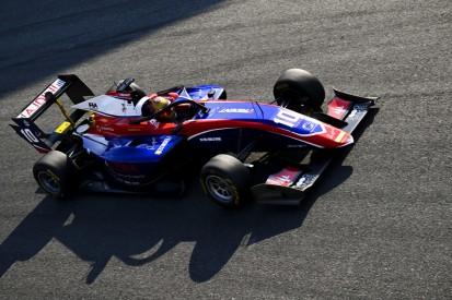 Formel-3-Finale 2020 in Mugello: Pole-Position für Zendeli