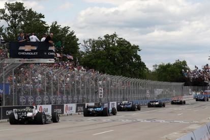 Offiziell: IndyCar-Stadtrennen in Nashville ab 2021