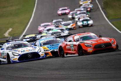 """GT-Masters lobt 2021 """"internationale deutsche GT-Meistertitel"""" aus"""
