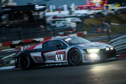 24h Nürburgring Live-Ticker: Regen droht im Nachttraining