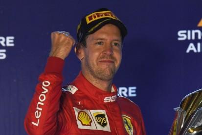 """Teamchef Szafnauer über Vettel: """"Wird Team auf ein neues Level heben"""""""