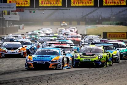 Meisterschaftsprädikat für GT-Masters: DTM ab 2021 nur B-Liga?