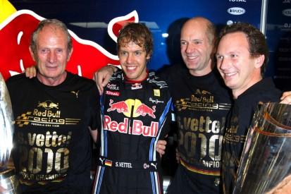 Formel-1-Liveticker: Vettel: Atmosphäre bei Aston Martin wie bei Red Bull?