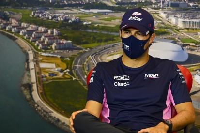 Haas-Team: Warum Sergio Perez nicht schon unter Vertrag genommen wurde