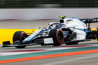 Formel-1-Liveticker: Latifi muss fünf Startplätze nach hinten