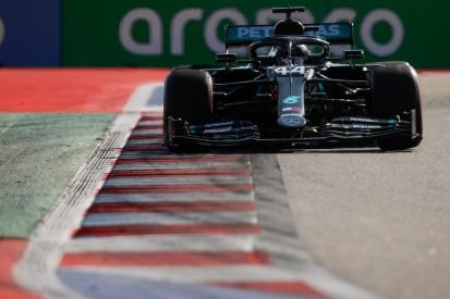 Formel-1-Liveticker: Warum Hamilton doch keine Strafpunkte bekam