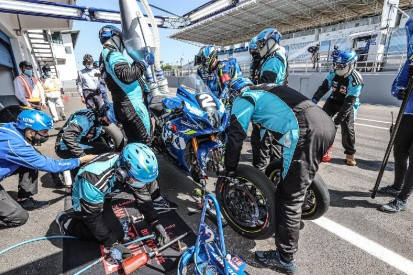Langstrecken-WM in Estoril: YART-Yamaha gewinnt, Suzuki holt den Titel