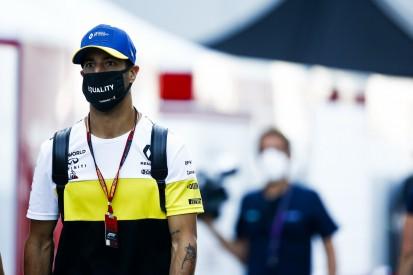 Daniel Ricciardo: Bereue McLaren-Wechsel trotz Renault-Form nicht