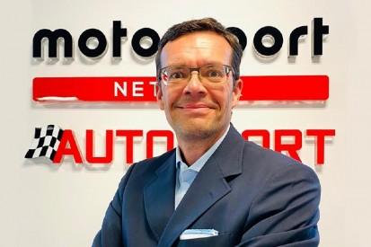 Ehemaliger CEO der Rallye-WM verstärkt Management von Motorsport Network