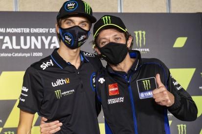 Avintia: Keine Übernahme durch VR46, aber Rossi müsste für Marini bezahlen