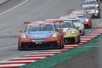 Porsche-Carrera-Cup Spielberg 2020: Pereiras perfektes Wochenende