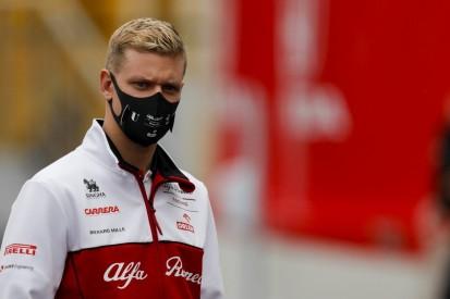 Neue Variante: Mick Schumachers Formel-1-Debüt 2021 bei Haas?