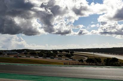 Update: So wird das Formel-1-Wetter in Portimao im Rennen