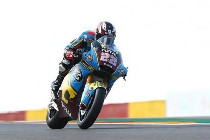 Moto2 Aragon 2 FT3: Lowes mit neuem Streckenrekord - IntactGP weit zurück