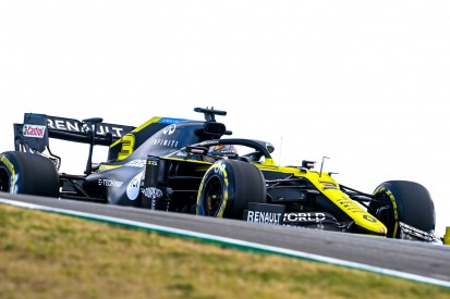 Daniel Ricciardos Dreher: Vom Winde verweht?