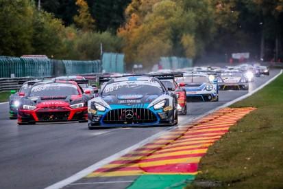 24h Spa 2020: Böse Rückschläge für Audi und BMW
