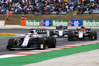 George Russell: Portimao war mein bisher bestes Formel-1-Rennen