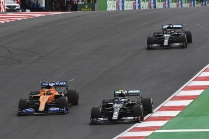 McLaren: Werden Fotos von Sainz' Führung in Woking an die Wand hängen