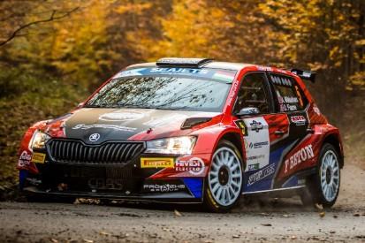 Nach ERC-Sieg: Mikkelsen peilt WRC-Comeback in Monza an