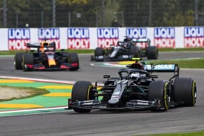 Formel-1-Regeln 2021: Was ist neu?